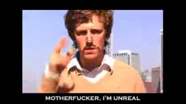 Kunstnerduo har lavet drivende sarkastisk musikvideo som reaktion på dansk-islandske Olafur Eliassons New York City Waterfalls