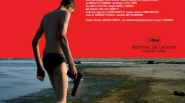 Filmen 'Gomorra' blev den store vinder ved European Film Awards - men 'dogme-banden' og København fik også sin del af opmærksomheden ved prisuddelingen lørdag