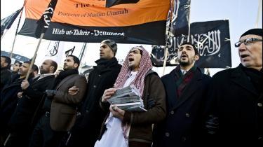 -Der skal være plads til, at imamen kan tage radikale synspunkter op og diskutere med de indsatte, uden at de skal frygte at blive indberettet, fordi de f.eks. siger, at de støtter Hizb ut-Tahrir eller sympatiserer med al-Qaeda,- siger fængselsimam Leon Soudari. Arkiv
