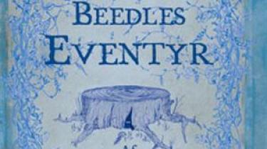 I en samling små historier, 'Barden Beedles Eventyr', bygger J.K. Rowling veloplagt videre på sin egen Harry Potter-mytologi