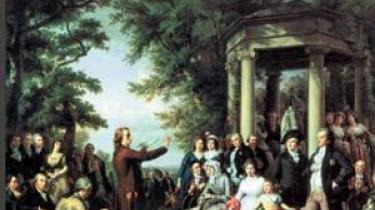 Et dybdeorienterende velredigeret pragtværk om en af europæisk åndshistories centrale perioder