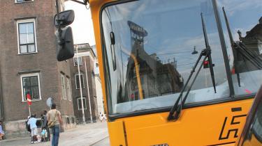 Mere samkørsel i biler og via offentlig transport er vejen frem til en bæredygtig trafik. Vi mangler konsekvens beregninger for klimaet af den nye trafikinvesteringsplan.