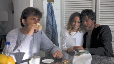Det alternative italienske familiedrama 'Stille kaos' anbefales til alle, som foretrækker spørgsmål frem for svar