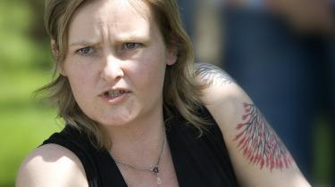 Pernille Rosenkrantz-Theil har udtrykt håb om, at S kan -håndtere- de uenigheder, der måtte opstå mellem hende og partiet. Dagens kronikør lægger vægt på, at det også vil kræve en indsats fra Rosenkrantz-Theils side.