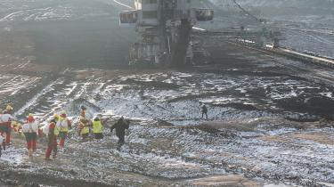 I Polen er der nogle, der har fået nok af kullenes forurening, naturødelæggelse og klimabelastning. De kan være fortrop for en ny bølge af protester og ulydighedsaktioner mod elselskaber, der vil blæse og have mel i munden, og politikere, der ikke vil se situationens alvor i øjnene