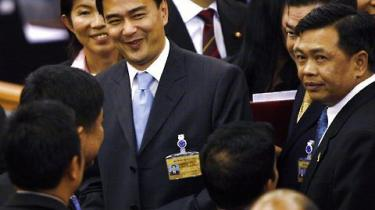 Thailands parlament valgte mandag den 44-årige Abhisit Vejjajiva som ny premierminister. Det er kulminationen på måneders uro, der afspejler en magtkamp mellem den fattige landbefolkning og de urbane klasser i Bangkok