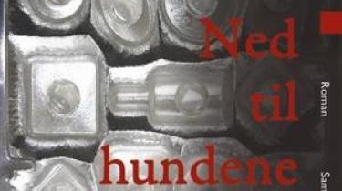 I anledning af Montanas Litteraturpris bringer Information boguddrag fra de nominerede værker. Her første kapitel af Helle Helles roman 'Ned til hundene'