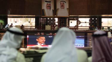 Håbet. Det er USA som forhistorisk erindring, der gemmer sig i ordet -amal-, og hvad der til forveksling ligner arabisk ønsketænkning om Obama. Det ser nemlig ud til, at han vil prioritere en mellemøstpolitik, der til forveksling ligner den, han overtager.