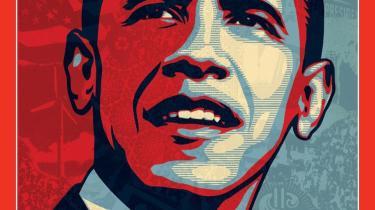 Årets person. Det amerikanske magasin Time har kåret Obama som årets person. »Amerikanerne valgte ikke bare en præsident den fjerde november,« står der i begrundelsen: »De skabte et ikon.«
