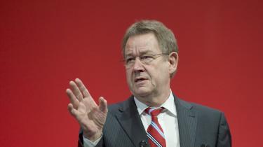 Poul Nyrup fik hård kritik for sin bog om kapitalfondene, men den tidligere statsministers advarsler om kasinoøkonomien har siden vist sig at være særdeles velbegrundede.