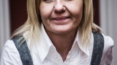 -Selv om jeg som kulturminister gerne ser, at flere kvinder bliver valgt som den bedst kvalificerede til lederstillingerne på de selvejende institutioner, har jeg ikke indflydelse på disse ansættelser,- siger kulturminister Carina Christensen i et svar til Folketinget.