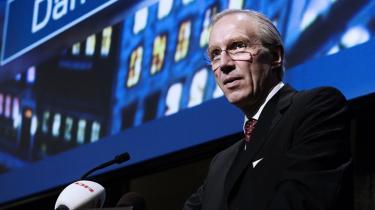 -Der er ingen tvivl om, at der er en vis kreditklemme,- sagde Danske Banks direktør, Peter Straarup, forleden. Helt så enkelt er det dog ikke, mener flere eksperter.