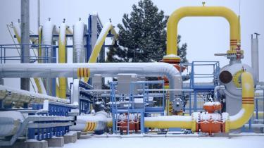 Rusland har lukket for gassen til Europa, og det skaber problemer i en række lande, blandt andet her i Slovakiet, hvor vinteren for alvor er i gang.
