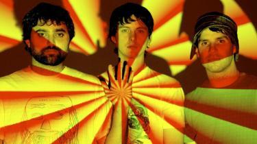 Semiguderne i Animal Collective har lavet et slags sært pop-album, og det er utrolig godt. Et saliggørende alternativ til rotteræs og rationalisme. Og måske vil en bredere offentlighed finde ud af det. Hvis altså den bliver mærkelig nok