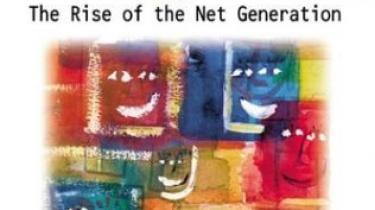 Don Tapscotts bog om internetgenerationen - de 11-31-årige - blev fortjent kåret som årets bedste bog for erhvervsledere af The Economist i 2008. Læs den og forstå dine børn, dine elever, dine studerende eller yngste medarbejdere bedre. Eller: læs den og genkend dig selv
