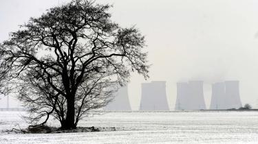 Slovakiet truede med at genåbne en atomreaktor på grund af gasstriden mellem Rusland og Ukraine, men det mødte stor modstand i EU. Men nu skulle der altså igen være gas på vej til de frysende østeuropæere.