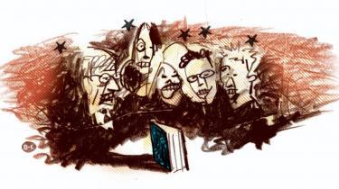 Hvem vinder årets litteraturpris? Tue Andersen Nexø løfter lidt af sløret for, hvad der skete, da juryen afgjorde, hvilket værk, der fortjener prisen i år