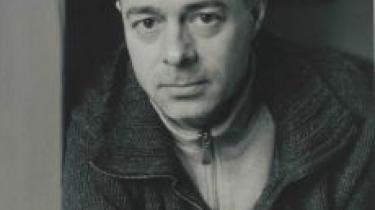 Forfatteren Niels Frank fik i dag overrakt Montanas Litteraturpris på 100.000 kr. på Testrup Højskole