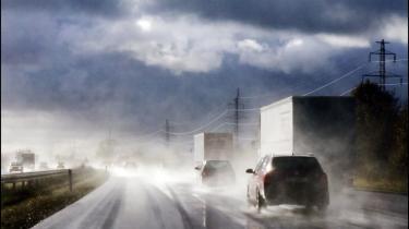 En række Venstre-politikere er gået sammen i en ny -storkøbenhavnsk trafikmafia-, der går ind for flere motorveje og er imod roadpricing.