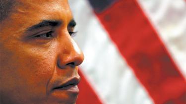 Forventningerne til Obama er kolossale, men en række udfordrere kan hurtigt gøre livet svært for USA's nye præsident. Informations USA-korrespondent, Martin Burcharth, tegner et portræt af de vigtigste