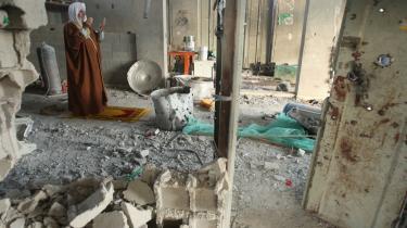 Gaza slikker sårene efter 22 dages bombardementer, men bortset fra tal på døde og lemlæstede, på flygtninge og materielle ødelæggelser, er intet klart hverken politisk eller militært