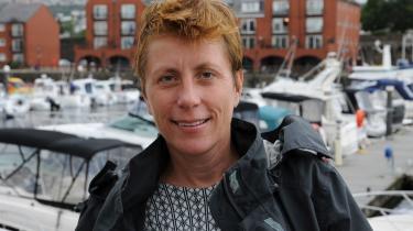 Ulla Skovbøl er ikke berretiget til at få penge tilbage, fordi hun har taget en professionsbachelor på Danmarks Journalisthøjskole og ikke en bachelor på et universitet.