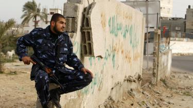 Politisk har krigen betydet en cementering af Hamas- magt i Gaza, hvor især kontrol af medierne har spillet en afgørende rolle, vurderes det.