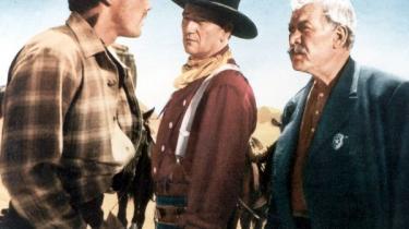 John Fords Forfølgeren fik en hård medfart af kritikerne, men har siden opnået status som en af alle tiders bedste og mest komplekse westerns