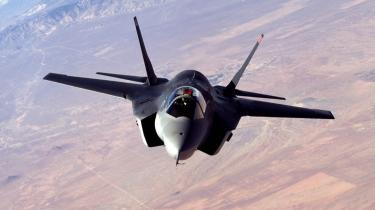 Joint Strike Fighter er en af de flytyper som er i spil, når Danmark skal udskifte sin flåde af kampfly.