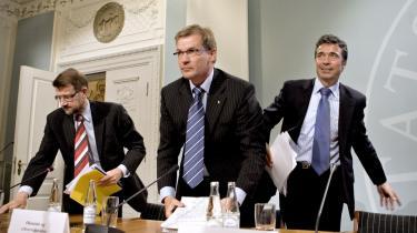 Da regeringen i 2006 lancerede i globaliseringsstrategi lå det i kortene, at danske gymnasier skal være en del af et globalt fællesskab. Det er langt fra lykkes, mener dagens kronikører.