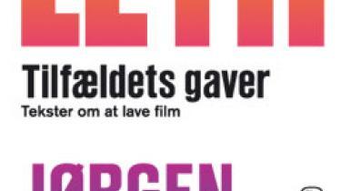 Tekstsamlingen 'Tilfældets gaver' er et velklingende akkompagnement til et gensyn med digteren og instruktøren Jørgen Leths film