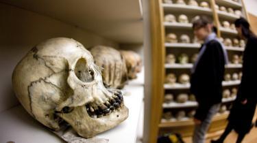 Charles Darwin kom til verden for 200 år siden. Senere på året kan vi fejre 150-årsjubilæet for udgivelsen af hans skelsættende bog: 'Arternes oprindelse'. 2009 er derfor udnævnt til internationalt Darwin-år