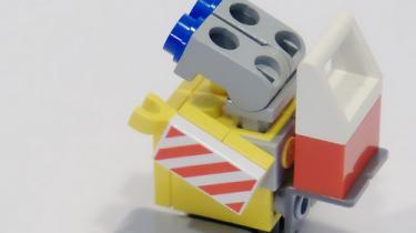 Det kører igen på skinner for LEGO, der for nylig indgik en samarbejds-aftale med Disney-Pixar om at producere de kendte Disney-figurer i klodser. LEGO har med aftalen gjort et regulært scoop, mener legetøjsforsker