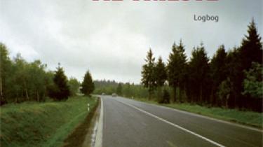 Rejsebog. Springende pilgrimsberetning fra Europas brudzone