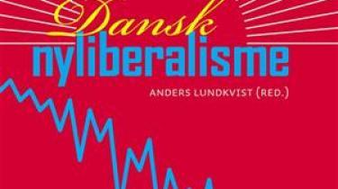 Nyliberalismen. En ny antologi, sætter den danske version af nyliberalisme på dagsordenen. Hvilken rolle spiller de liberaliserende tiltag i dansk politik? Alle taler om, at festen er forbi, men hvornår begyndte den, hvis den i det hele taget er begyndt? Og er der nogle alternativer? Information har talt med to af bogens bidragsydere