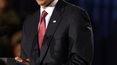USA-s præsident, Barack Obama, lovede i går, at alle USA-s militære styrker vil være ude af Irak ved udgangen af 2011.