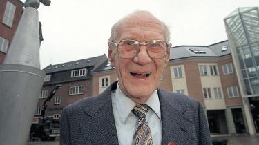 Peter Rindal gav stemme til den kulturelle underklasse, der ikke ville finansiere københavnske kunstneres dyre vaner og uforståelige værker. Nu er manden, der fik opkaldt en isme efter sig, død i en alder af 86 år