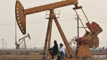 Kina har sat sine egne nationale mål og vil kun tilslutte sig en klimaaftale, hvis Vesten leverer ny teknologi og penge.