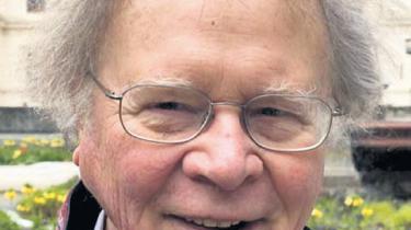 Wallace Broecker er klimaforskningens grand old man og har stået fadder til begrebet -global opvarmning-
