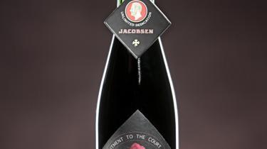 Mens Brøckhouse drejer ølhanerne om, excellerer Jacobsen med stjernedyr ølkunst