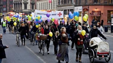 Der har været flere demonstrationer imod vold og skyderi på Nørrebro. En række personer stiller spørgsmålstegn ved, om urolighederne ville være så voldsomme, hvis hash blev gjort lovligt.