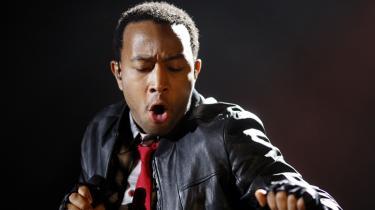 John Legend er et af de mest interessante og substantielle navne på nutidens R&B-scene.