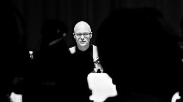 Bo Weymann blev idømt syv års fængsel for sin andel i sagen om Blekingegadebanden. I Peter Øvig Knudsens bøger omtales han som »Stemmen«. I går stod han frem og fortalte sin historie.