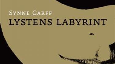 Det er ikke til at blive klog på, om Synne Garff har villet skrive en kriminalroman eller et debatindlæg