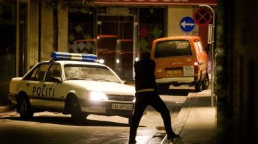 Pressen blev i efteråret inviteret til at overvære optagelser til Anders Riis Hansens dokumentarfilm om banden fra Blekingegade. Bastard Film, der står bag filmen, var langt fra de eneste, der øjnede chancen for at tjene mange penge på historien om forbryderne.