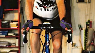 En afdanket akademiker anvender cykelbestigning af et sydfransk bjerg til at genvinde selvagtelse og helbred  – sådan da