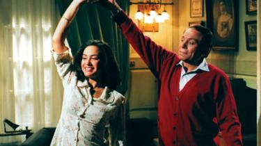 Efter at have været på besøg i 'Yacoubians hus' føler man sig klogere på Egypten og en utraditionel filmoplevelse rigere, men man er også glad for at være hjemme igen