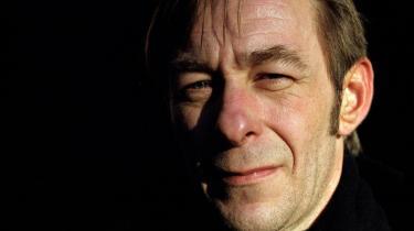 Hans Otto Jørgensen. Den tidligere rektor var både beundret og frygtet af sine elever.