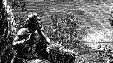 Ibn Tufayls eventyr fra 1100-tallet om Hayy Ibn Yaqzan, der blev opfostret af en gazelle på en øde ø, er inciterende læsning. Man vil vide mere