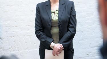 Beskæftigelsesminister Inger Støjberg (V) og socialminister Karen Ellemann (V) kan se frem til enorme udfordringer. Fagbevægelsen kræver politisk kursskifte og bedre samarbejde